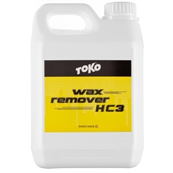 Toko Waxremover Hc3 2500ml Int
