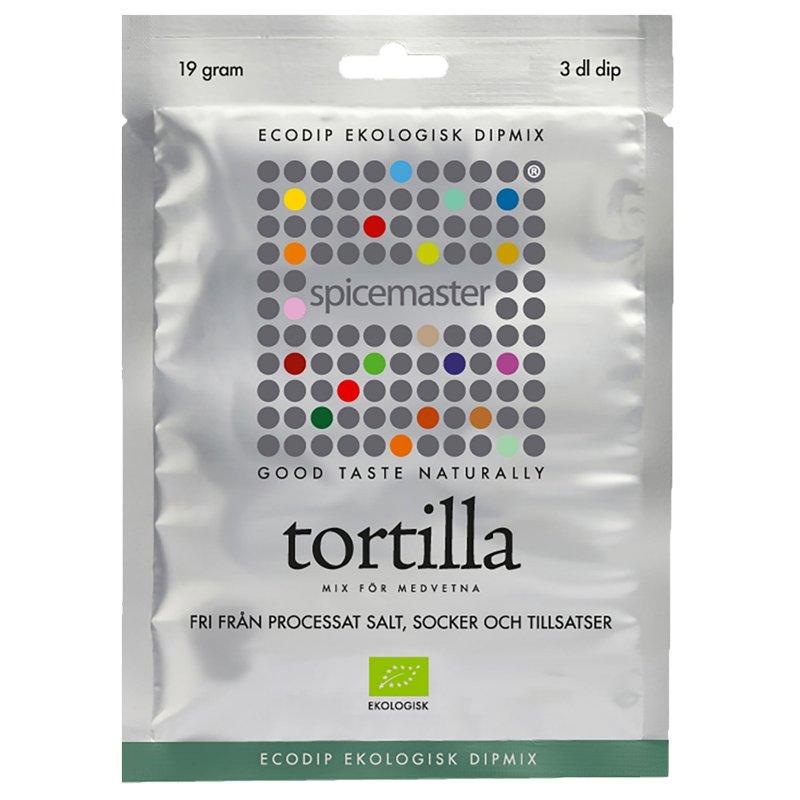 "Dippikastikejauhe ""Tortilla"" 19 g - 55% alennus"