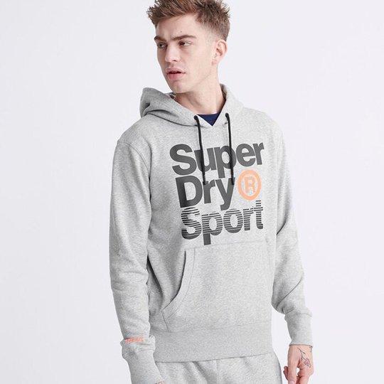 Core Sport Overhead, Grey Marl