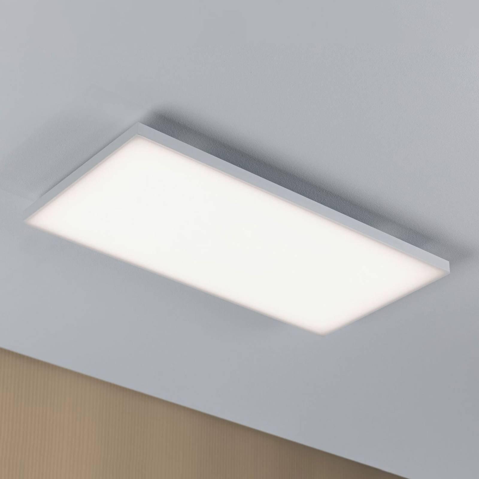 Paulmann Velora LED-taklampe, 29,5 cm x 59,5 cm