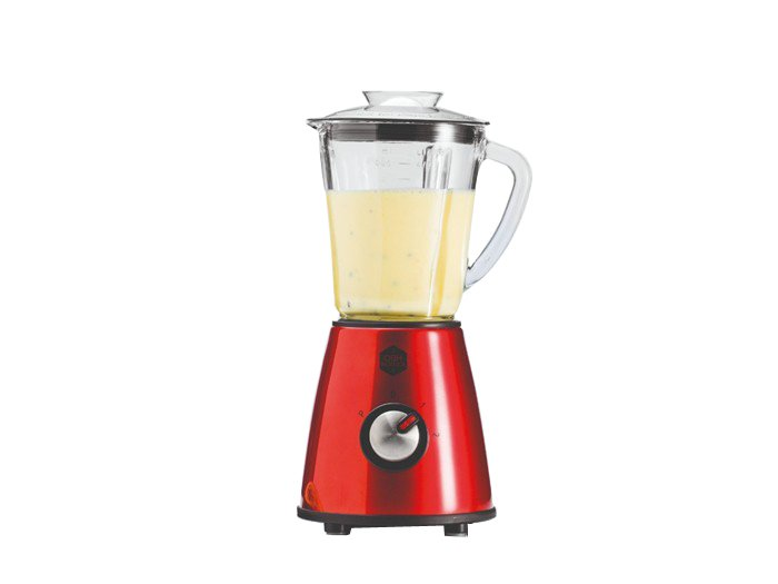 OBH Nordica - Compact Blender - Red (6665)
