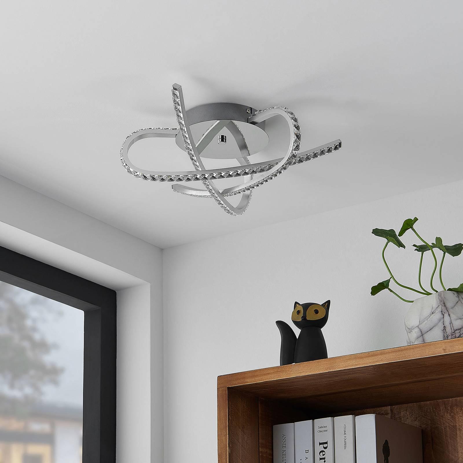 Lindby Aryana -LED-kattovalaisin