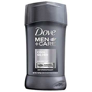 Dove Men Care Silver Control Deo Stick
