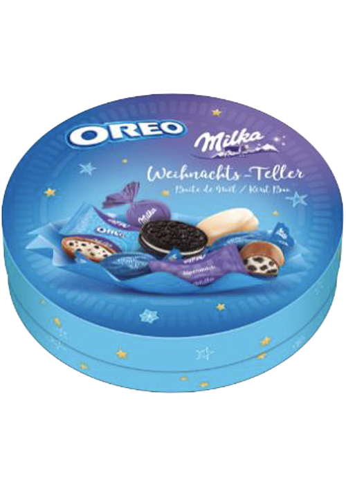 Milka Oreo box 198G