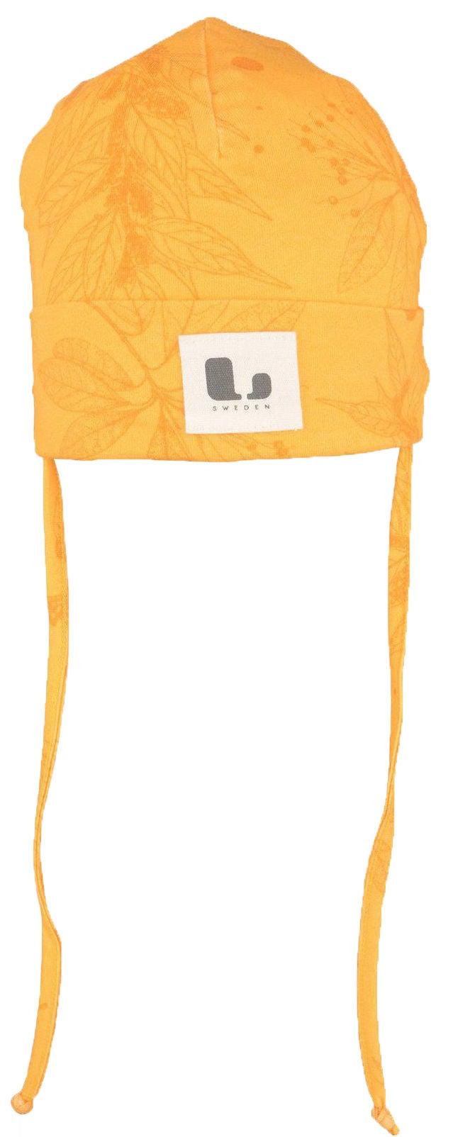 Lindberg Juni Mössa, Yellow, 40-44