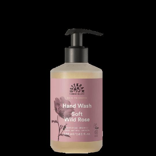 Soft Wild Rose Hand Wash 300 ml