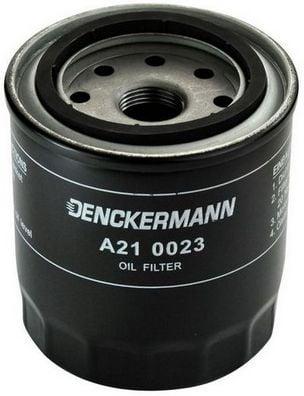 Öljynsuodatin DENCKERMANN A210023