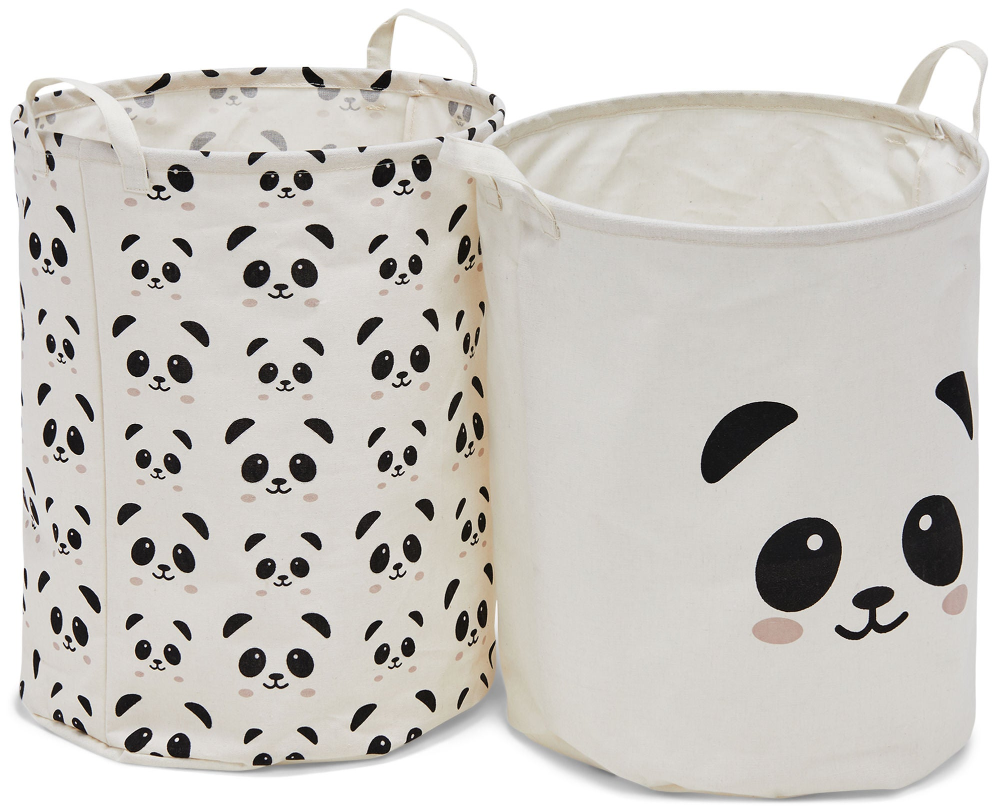 Alice & Fox Säilytyskori, Panda
