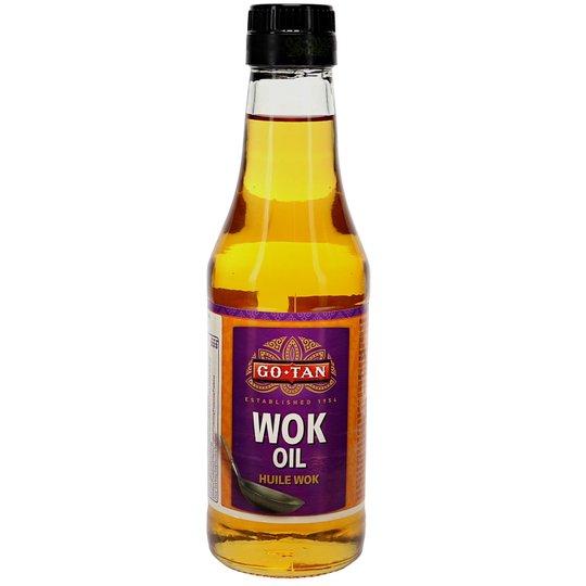 Wokkiöljy - 40% alennus