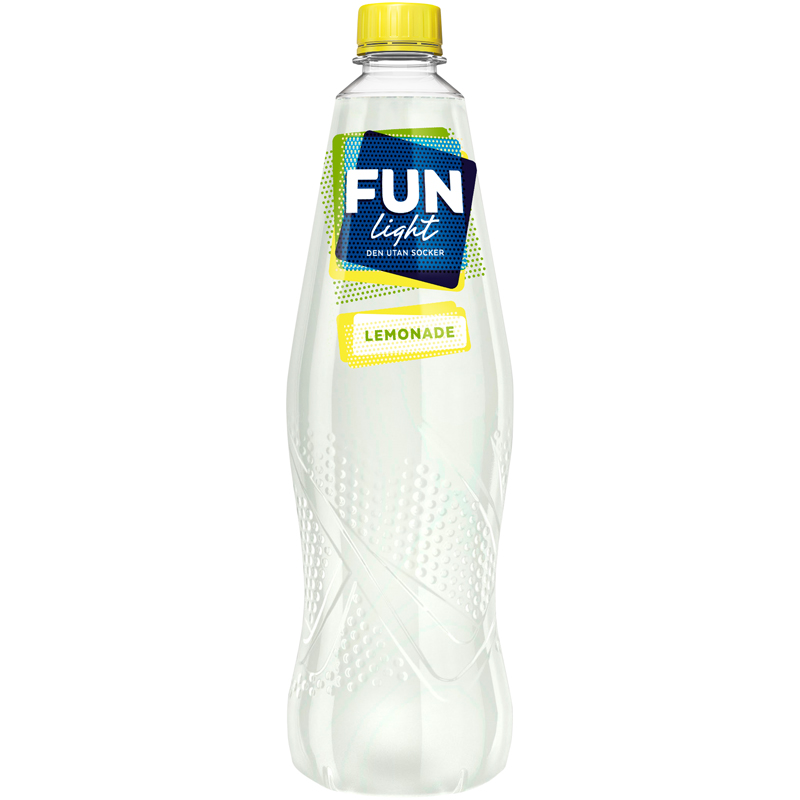 Saft Lemonade - 27% rabatt