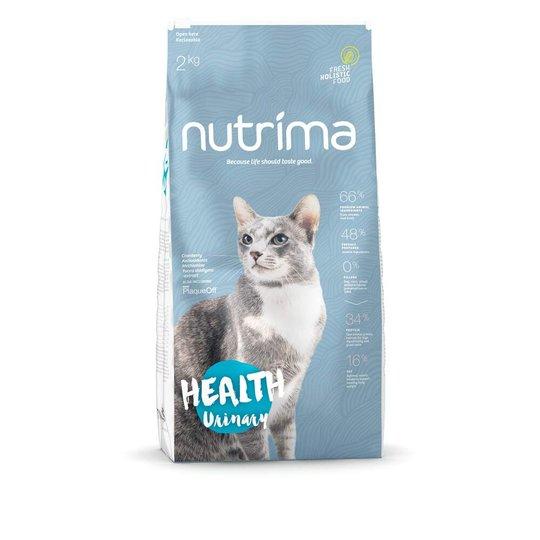 Nutrima Cat Health Urinary (2 kg)