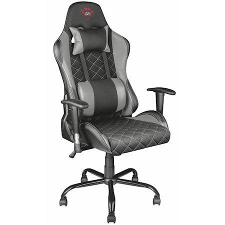 GXT 707R Resto Gaming Chair Grå