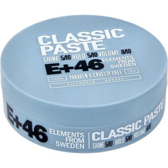 Classic Paste, 100 ml E+46 Hiusvahat