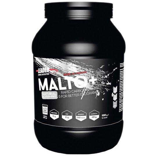 """Majsmaltodextrinpulver """"Natural"""" 900g - 45% rabatt"""