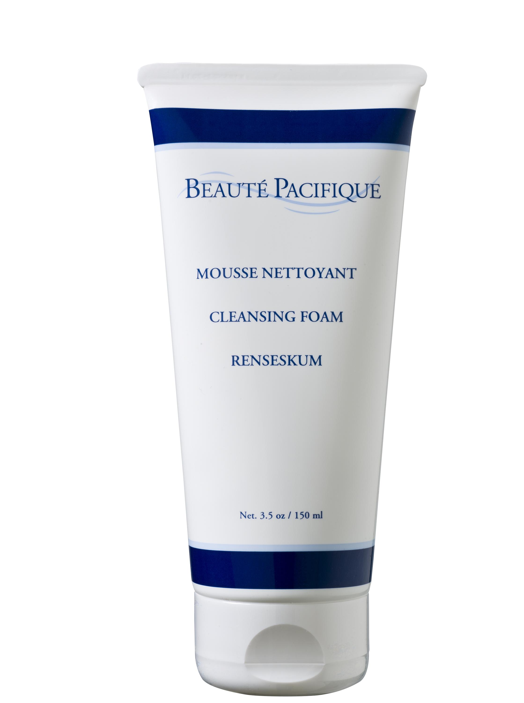 Beauté Pacifique - Cleansing Foam for All Skin Types 150 ml.