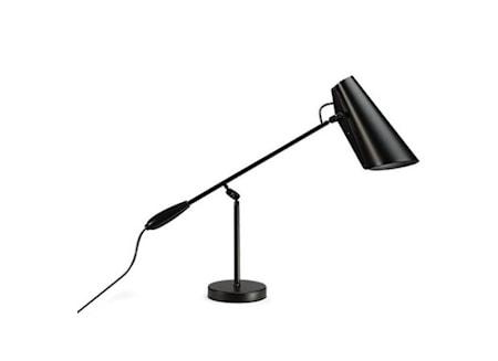 Birdy Bordslampa Helsvart