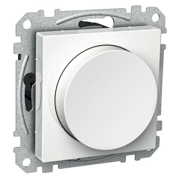 Schneider Electric Exxact Reguleringsenhet 1-10V Hvit