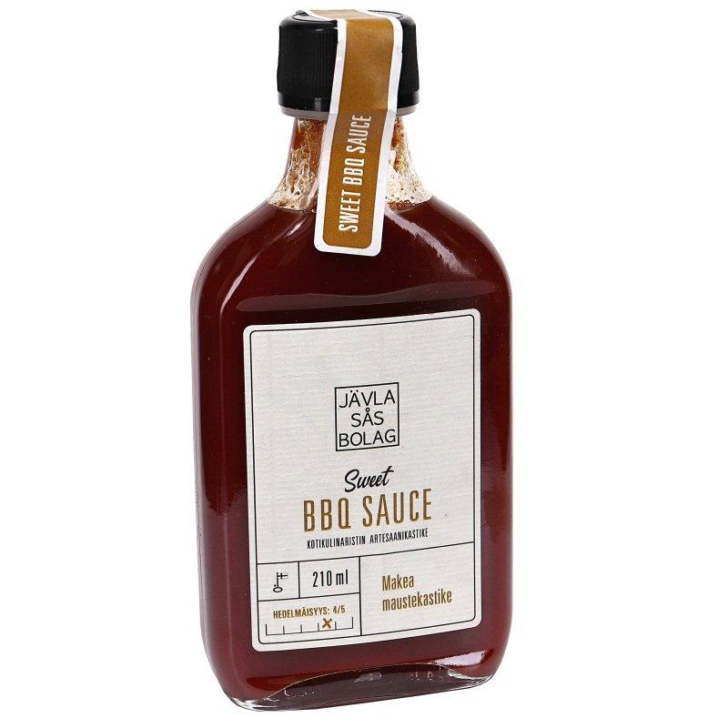 Sweet BBQ Sauce - 77% alennus