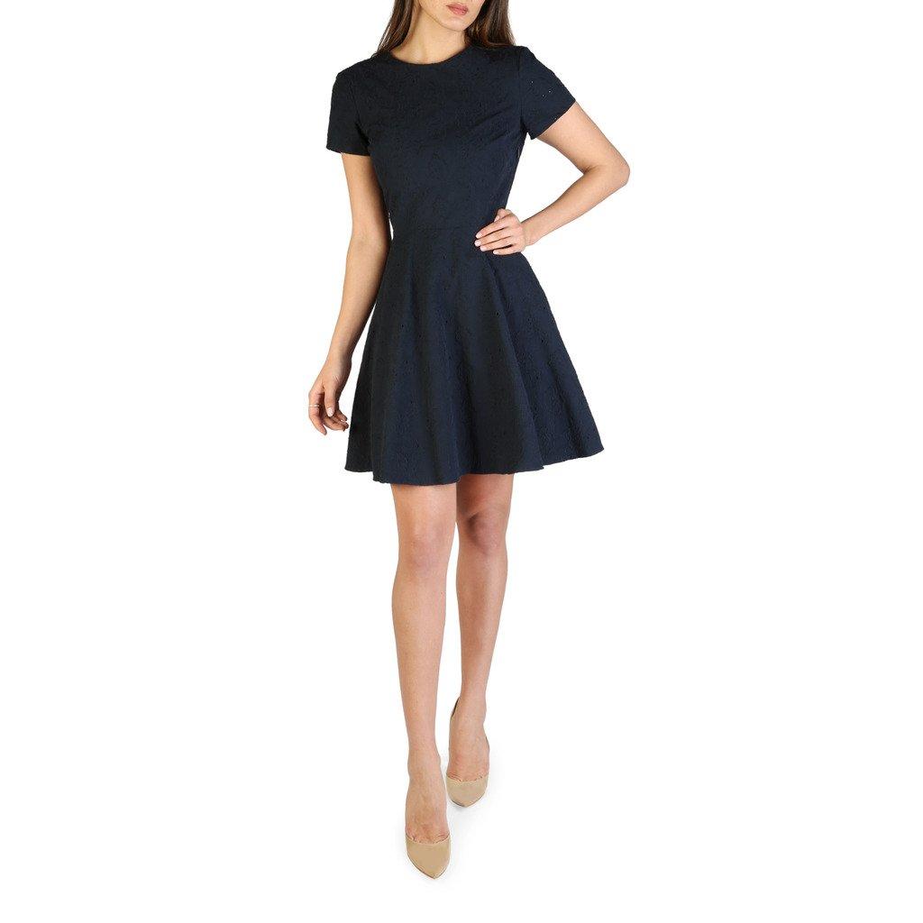 Armani Exchange Women's Dress Black 3ZYA15_YNAPZ - black 6