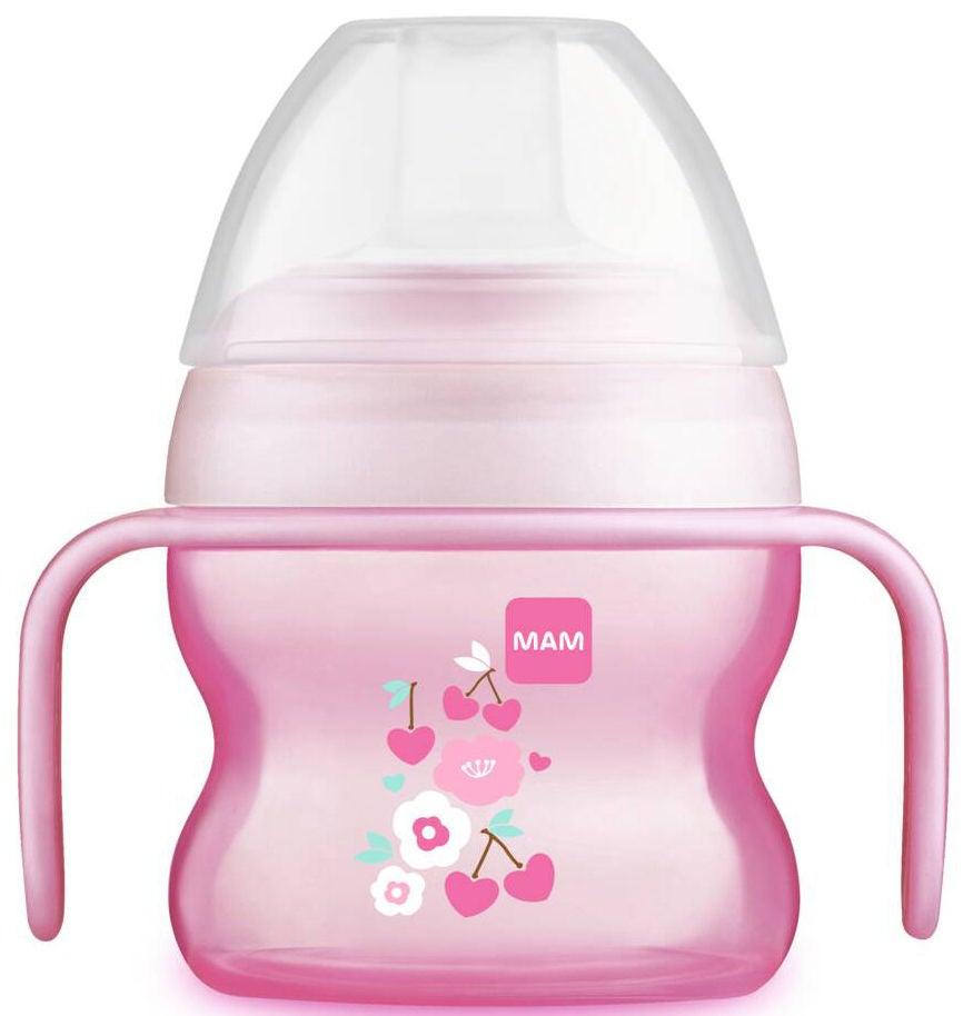 MAM Starter Cup, Pink