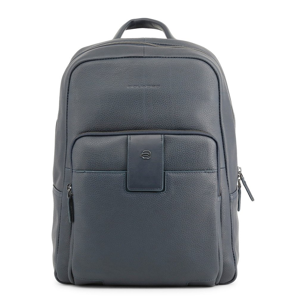 Piquadro Men's Backpack Various Colours CA3999S86 - blue NOSIZE