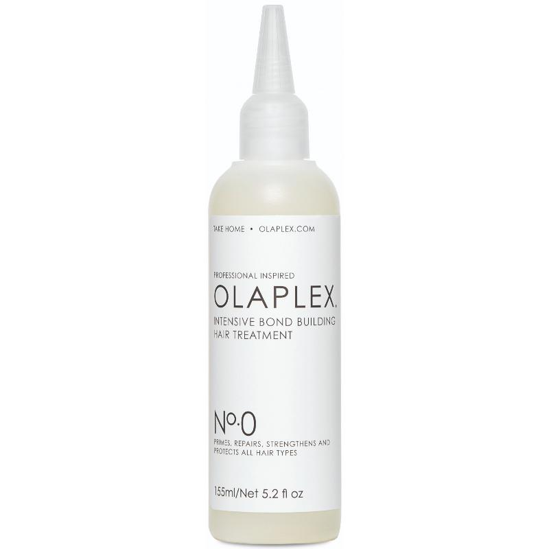 Olaplex - No. 0 Intensive Bond Building Hair Treatment Kit 155 ml