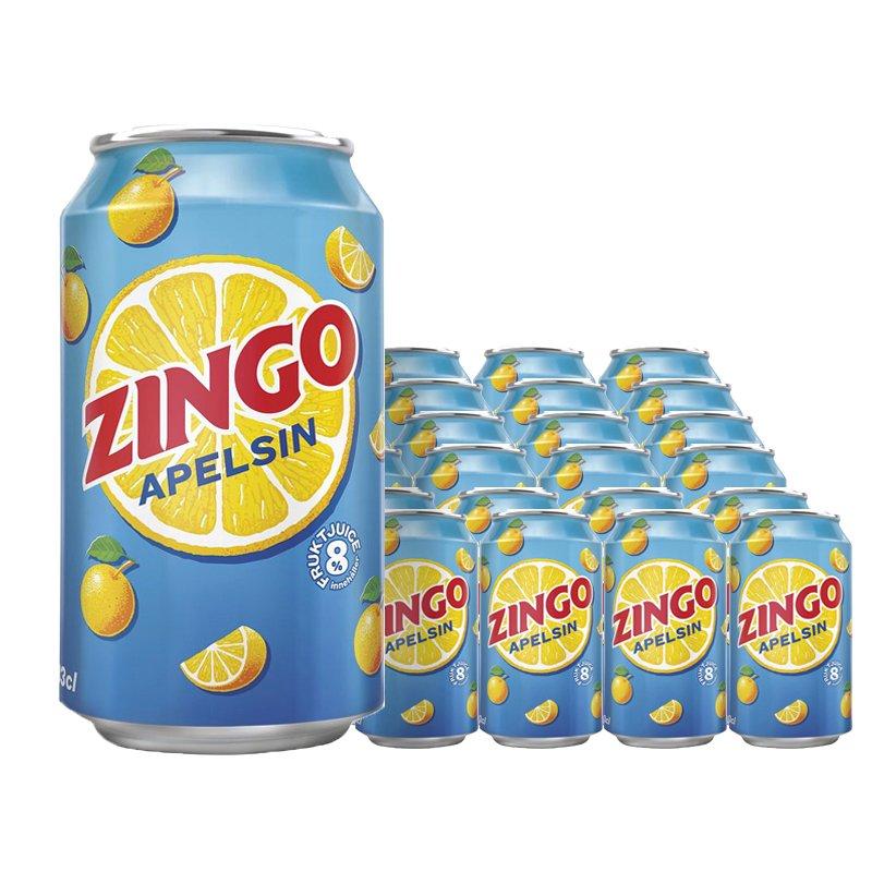 Zingo 24-pack - 20% rabatt