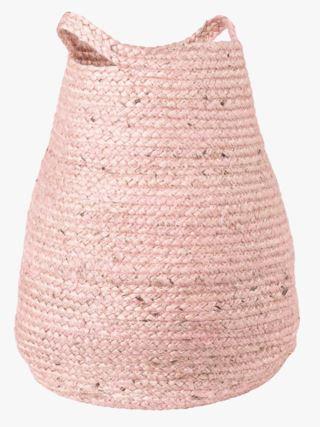 Jean pink kori roosa