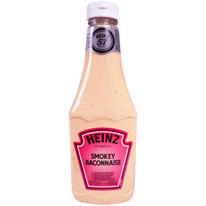 Sås Smokey Baconnaise - 48% rabatt