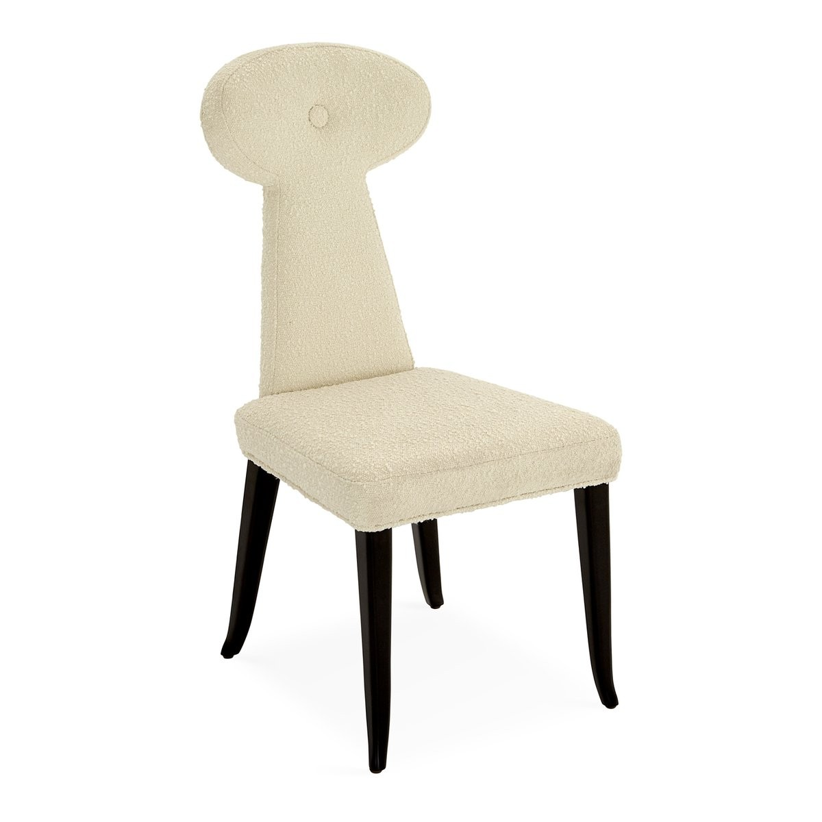 Jonathan Adler I Vera Dining Chair I Olympus Ivory