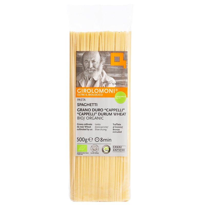"""Pasta """"Cappelli"""" 500g - 41% rabatt"""