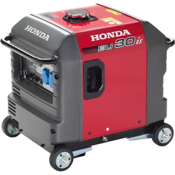 Honda EU 30is Aggregat