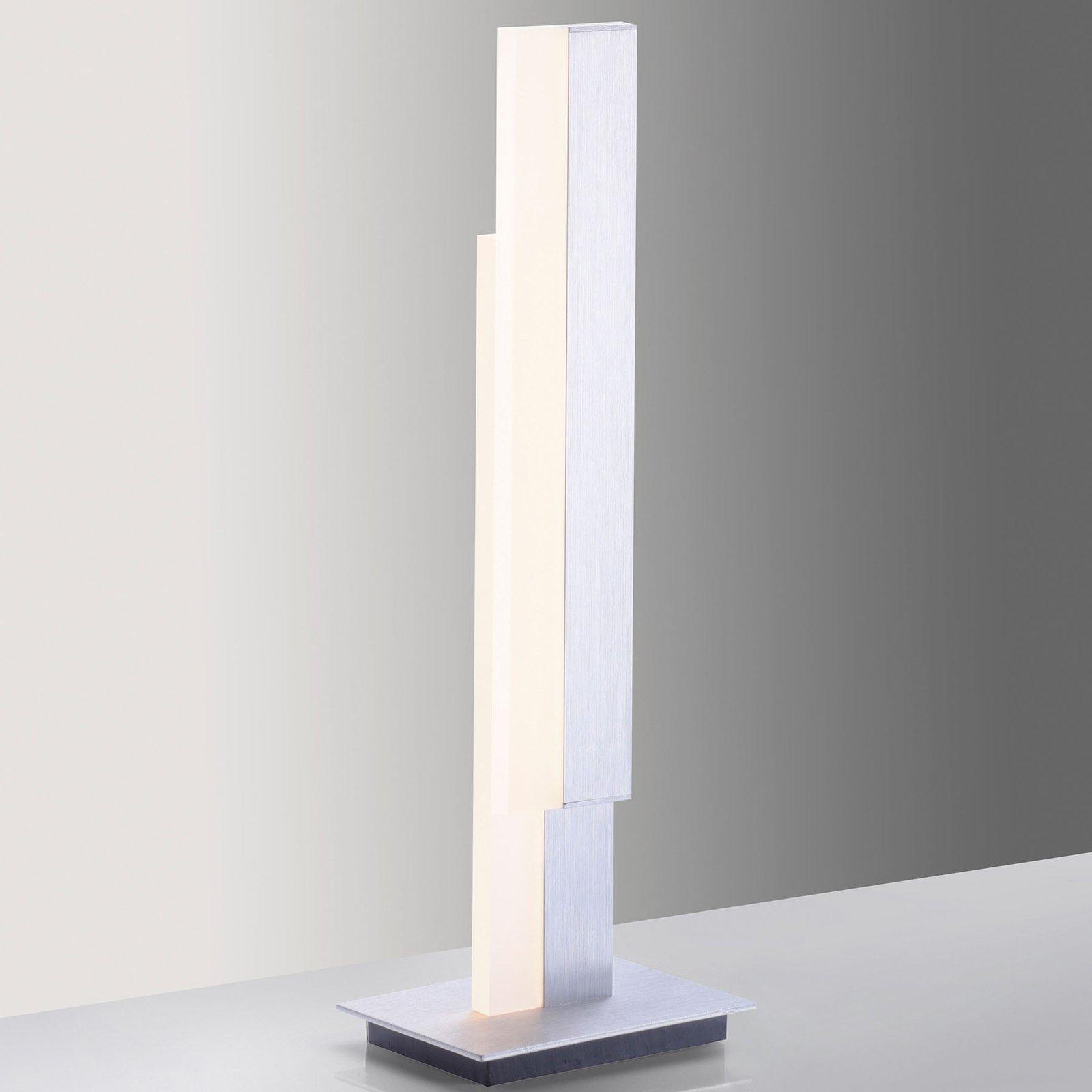 Paul Neuhaus Q-TOWER LED-bordlampe
