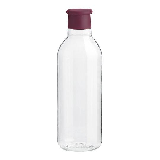 Rig-Tig - Drink-It Vattenflaska 0,75 L Aubergine