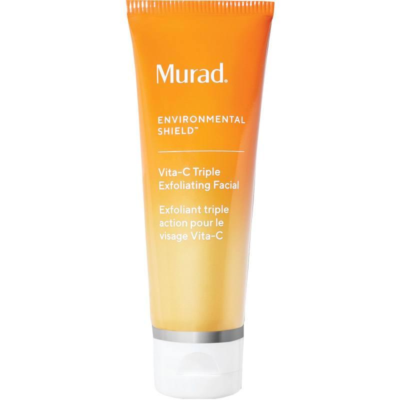 Murad - Vita-C Triple Exfoliating Facial 80 ml