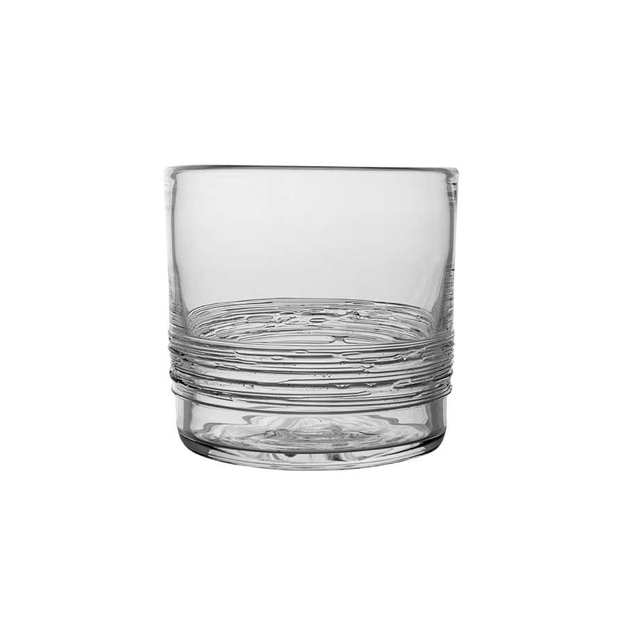 Hadeland Glassverk Arctic Vase/Stormlykt 185Mm