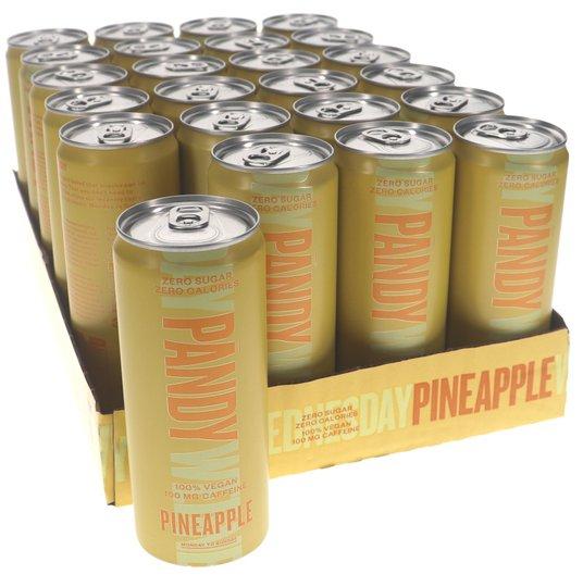 Funktionsdryck Ananas 24-pack - 57% rabatt