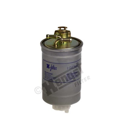 Polttoainesuodatin HENGST FILTER H143WK