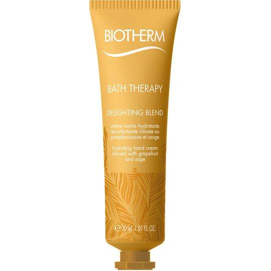 Bath Therapy Delighting Blend, 30 ml Biotherm Käsivoiteet