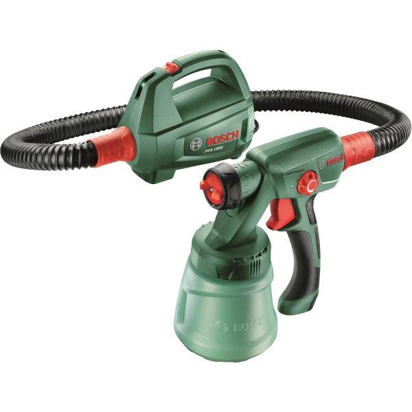Bosch DIY PFS 1000 Malingssprøyte 410 W