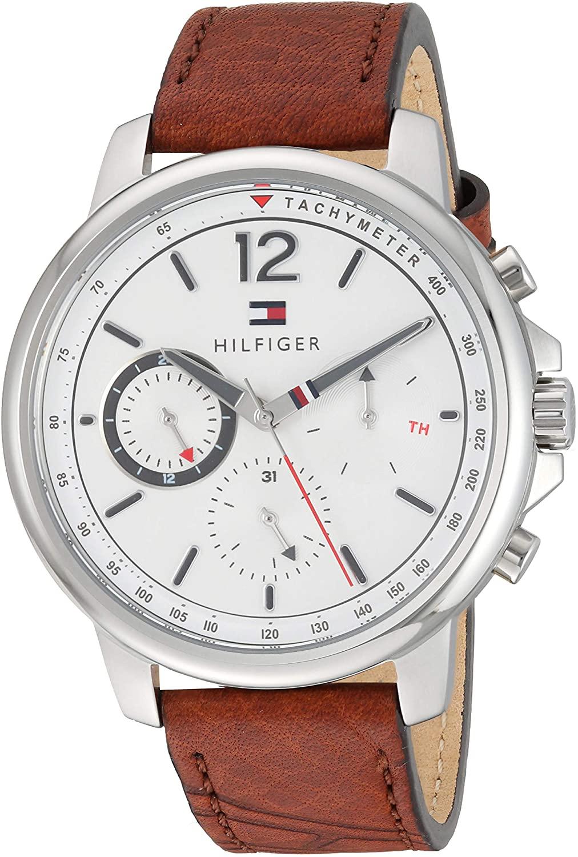 Tommy Hilfiger Men's Landon Watch TH1791531MK