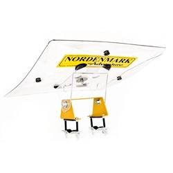 Nordenmark MTB Carbon A3+/Extreme Gold