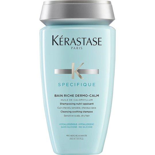 Kérastase Spécifique Bain Riche Dermo-Calm, 250 ml Kérastase Shampoo