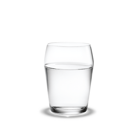 Perfection Vattenglas klar 23 cl 6 st.