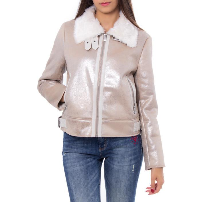 Desigual Women's Blazer Beige 167679 - beige 38