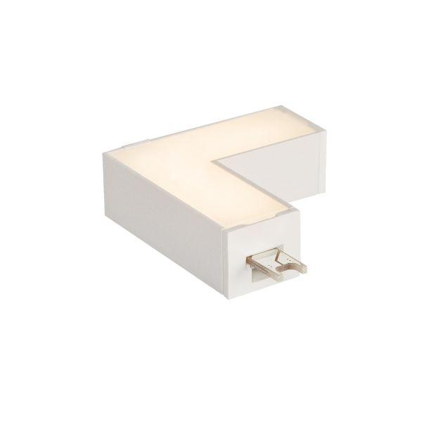 Hide-a-Lite Extend G2 Corner LED-kisko 90° 2700 K