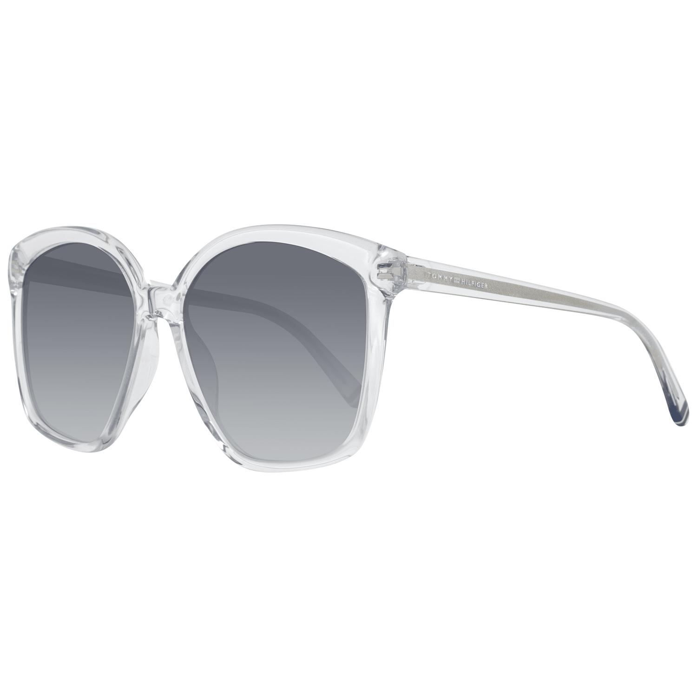 Tommy Hilfiger Women's Sunglasses Transparent TH1669/S 57900