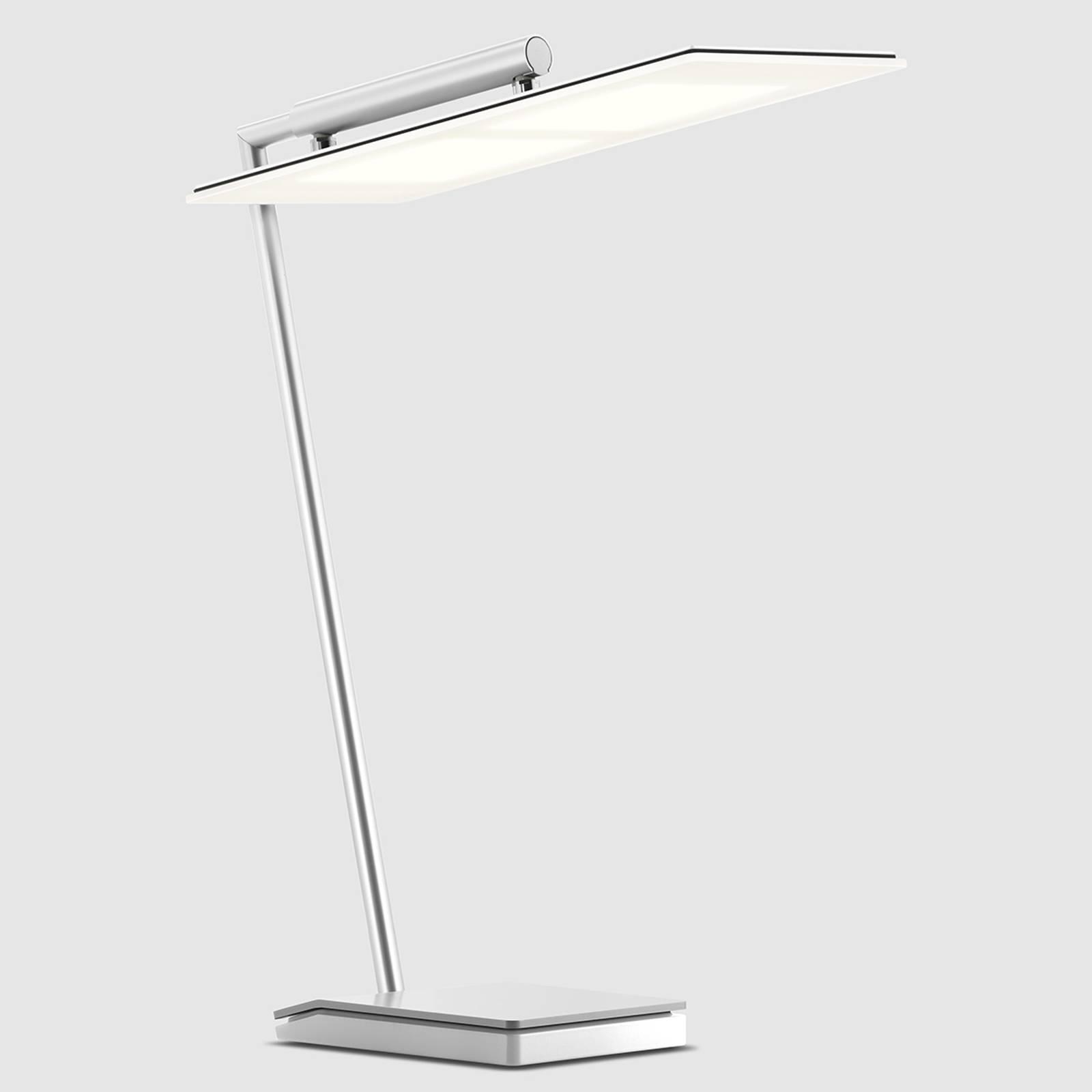 OMLED One d2 - OLED-työpöytävalaisin, valkoinen