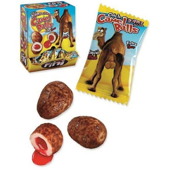 Fini Camel Balls Tuggumi 1 st