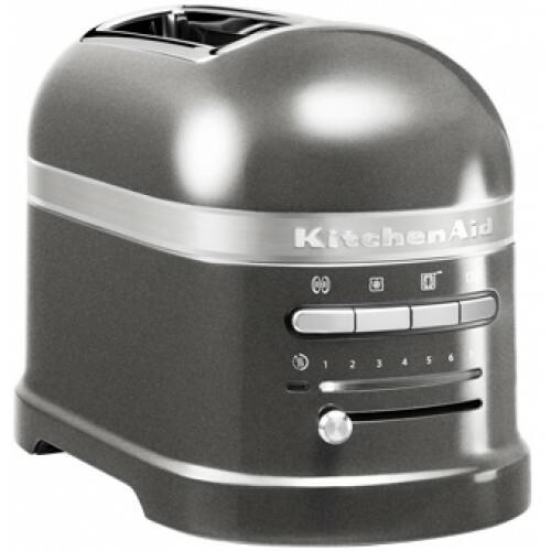 Kitchenaid Artisan Brödrost 2 Skivor - Grå